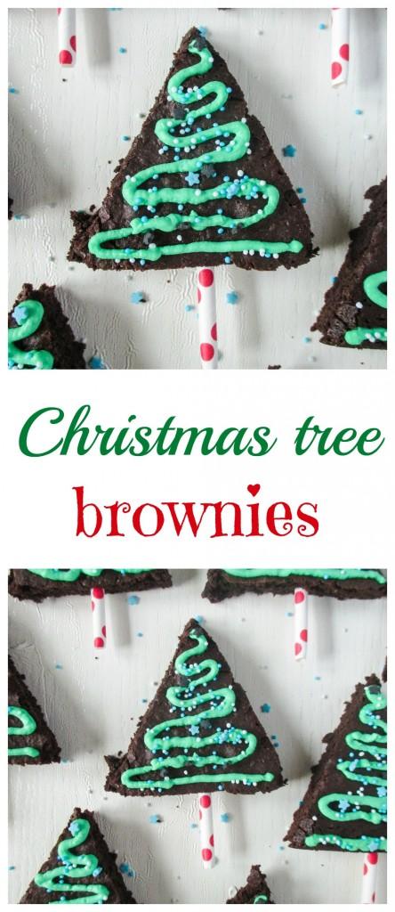 brownie trees