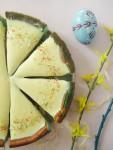 farebny cheesecake