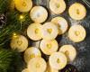 citrónové linecké sušienky s lemon curd